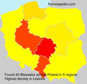 Blewaska