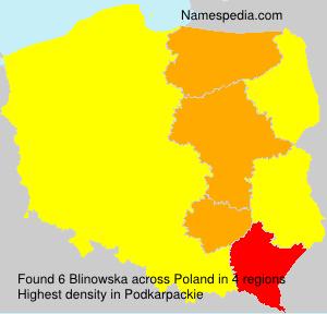 Blinowska