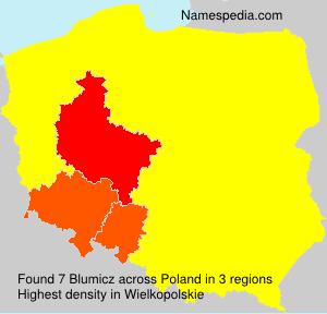 Blumicz