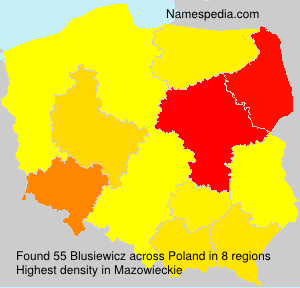 Blusiewicz