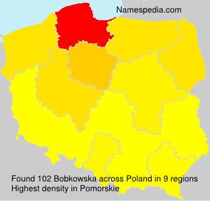 Bobkowska