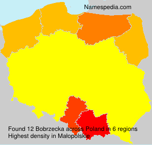 Bobrzecka