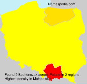 Bochenczak