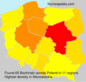 Bochinski