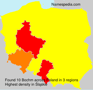 Bochm