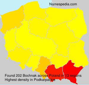 Bochnak