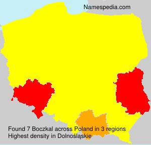 Boczkal