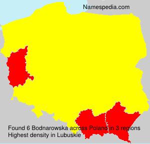 Bodnarowska