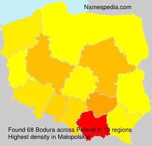 Bodura