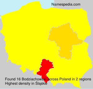 Bodziachowski