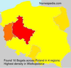 Bogala