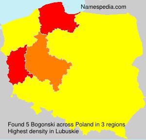 Bogonski