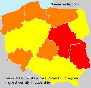 Bogowski