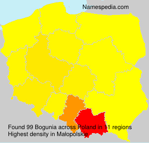 Bogunia