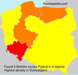 Bohnke