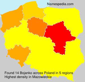 Bojanko