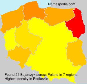 Bojarczyk