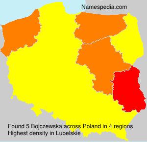 Bojczewska