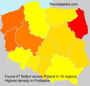 Bolbot