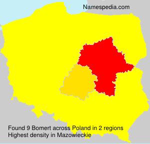 Bomert