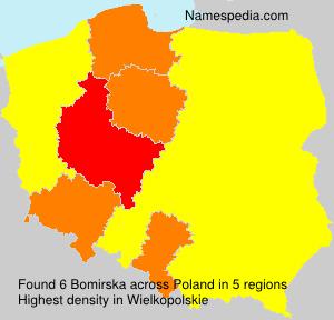 Bomirska