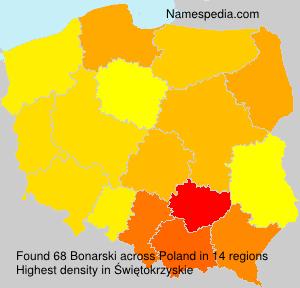 Bonarski
