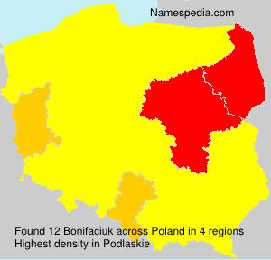 Bonifaciuk
