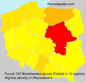Bonislawska