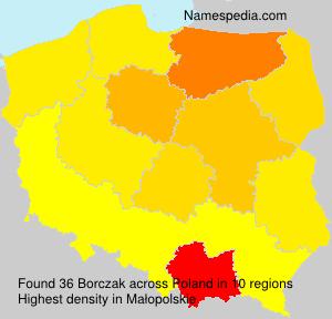 Borczak