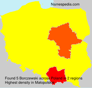 Borczewski