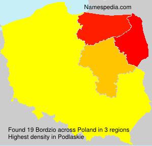 Bordzio