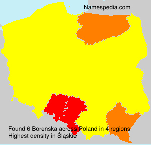 Borenska