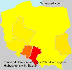 Boronowski