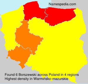 Borszewski