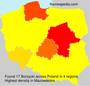 Borzycki