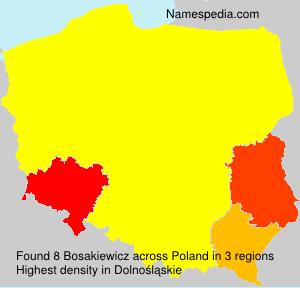 Bosakiewicz
