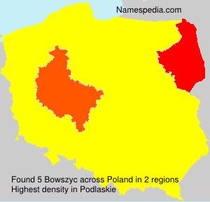 Bowszyc