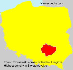 Brasinski