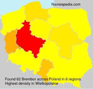 Brembor