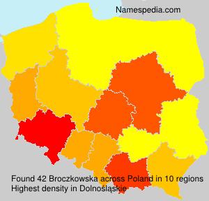 Broczkowska