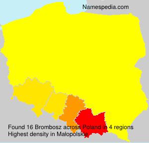Brombosz