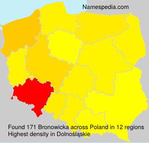 Bronowicka