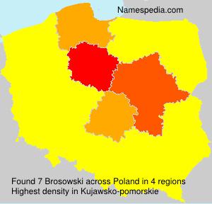 Brosowski