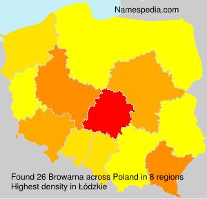 Browarna