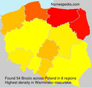 Brozio