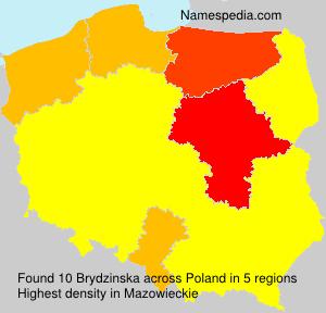 Brydzinska