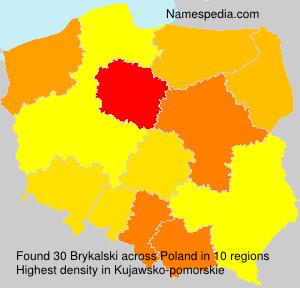 Brykalski