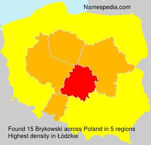 Brykowski