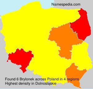 Brylonek