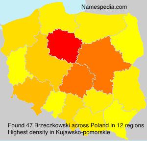 Brzeczkowski